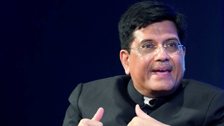 No need to scrap NEET; will convince AIADMK: Piyush Goyal