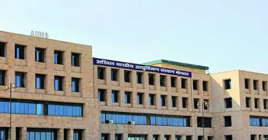 all India Institute of medical science