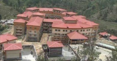 almora medical college