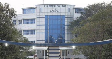 k d dental college mathura
