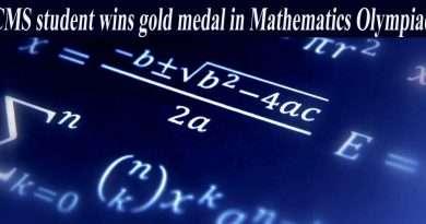 Mathematics olympiad