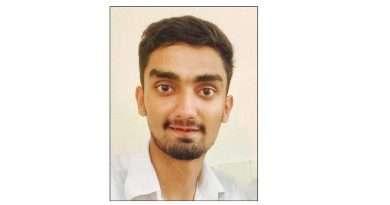 Arjun Singh Chauhan