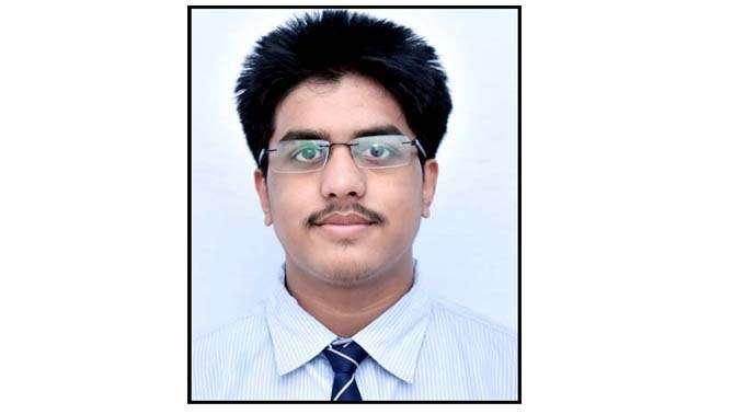 Rudransh Goyal