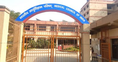 medical council of india council