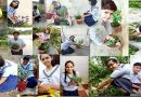 CMS students celebrate Van Mahotsav Week,  spread message to keep earth verdant