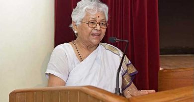 CMS is playing a pivotal role for decades  in the direction of Women Empowerment –  Dr Bharti Gandhi