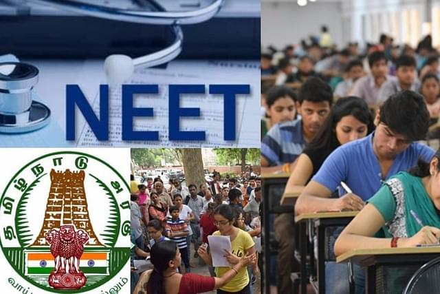 NEET report prepared by A.K Rajan and submitted to the CM