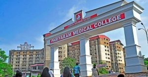 Government finally takes over Pariyaram medical college