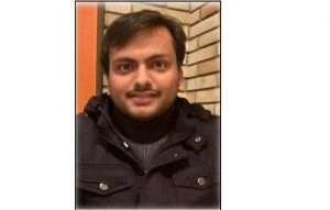 Mritunjay Sharma, a brilliant student of City Montessori School