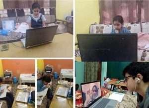 CMS online classes