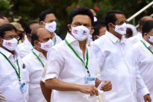 Tamil Nadu's opposition to NEET